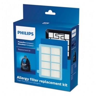 Комплект филтри за прахосмукачка Philips FC8010 01