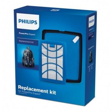 Комплект филтри за прахосмукачка Philips FC8003 01