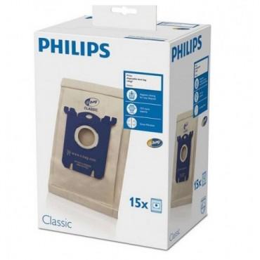 Торбички за прахосмукачка Philips FC8019 03