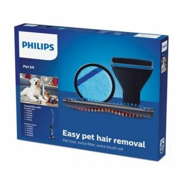 Аксесоари за акумулаторна прахосмукачка Philips FC6077 01