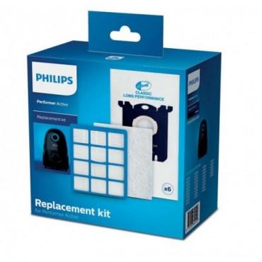 Комплект филтри за прахосмукачка Philips FC8059 01