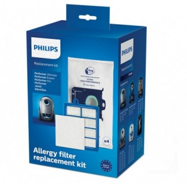 Комплект филтри Philips FC8060 01