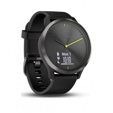 Хибриден смарт часовник Garmin Vivomove HR