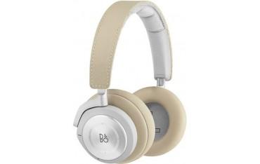 Аудио слушалки Beoplay H9i, Безжични, Over-Ear, Шумоизолиращи, Естествен цвят/Natural