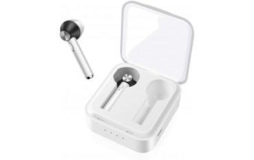 Аудио слушалки Crscn D018, Безжични, 3D стерео, Bluetooth