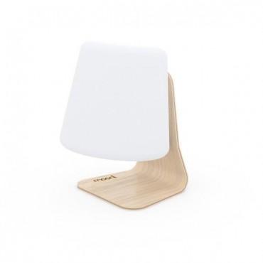 Модерната лампа с високоговорители Mooni MTS 1165