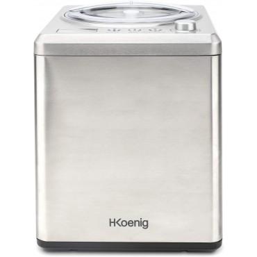 Професионална машина за сладолед H.Koenig HF340