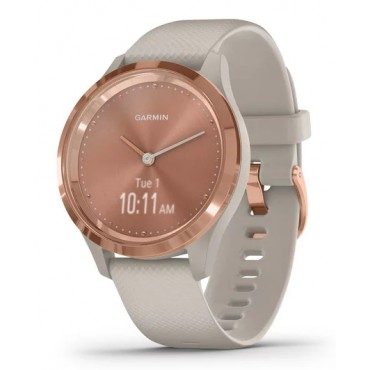 Смарт часовник Garmin Vivomove 3S