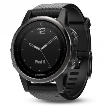 Мултиспорт GPS спортен часовник Garmin Fenix 5S