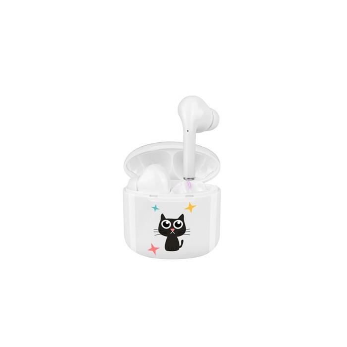 Bluetooth слушалки Platyne ORB 47