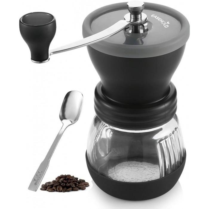 Ръчна мелничка за кафе Easehold