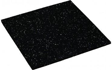 Антивибрационна подложка Scanpart, За перални и сушилни, 60x60x0,8