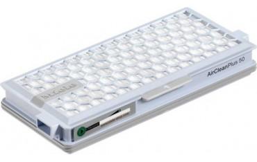 Филтър за прахосмукачка Miele AirClean Plus SF AP 50, Съвместим с гама C3, S4000, S5000 и S8000
