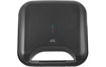Тостер за сандвичи OK OSM 1111, 750 W