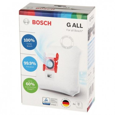 Торбичка за прахосмукачка Bosch Haushalt BBZ41FGALL