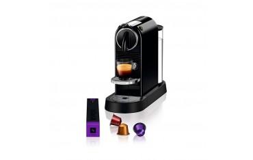 Кафемашина с капсули Nespresso Magimix CitiZ M196-11315, 1260 W, 19 bar