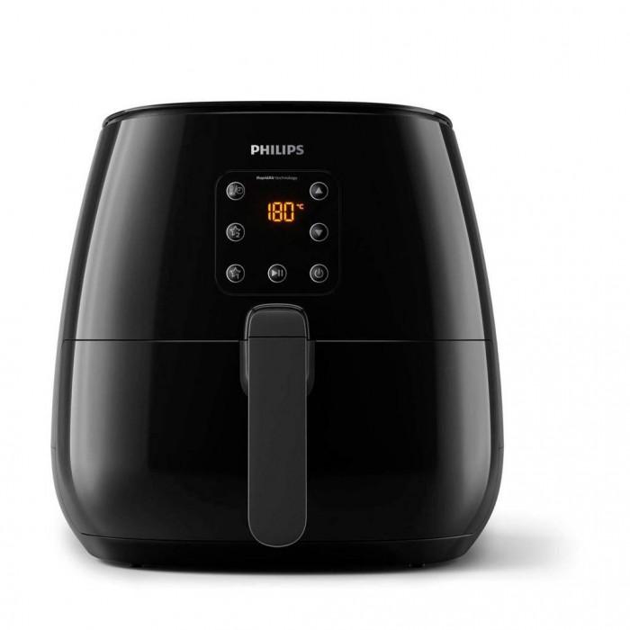Фритюрник с топъл въздух Philips XL HD9260 90