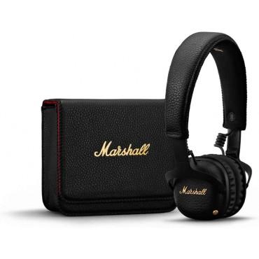 Слушалки с микрофон Marshall Mid ANC
