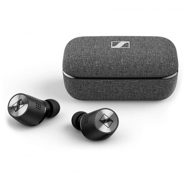 Безжични слушалки Sennheiser Momentum True Wireless 2