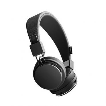 Безжични слушалки URBANEARS PLATTAN 2 Bluetooth, Черни
