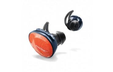 Безжични слушалки Bose SoundSport Free