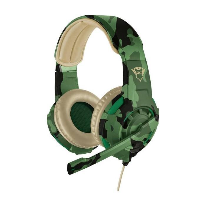 Гейминг слушалки Trust GXT 310C
