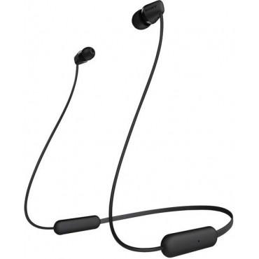Безжични слушалки Sony WI C200