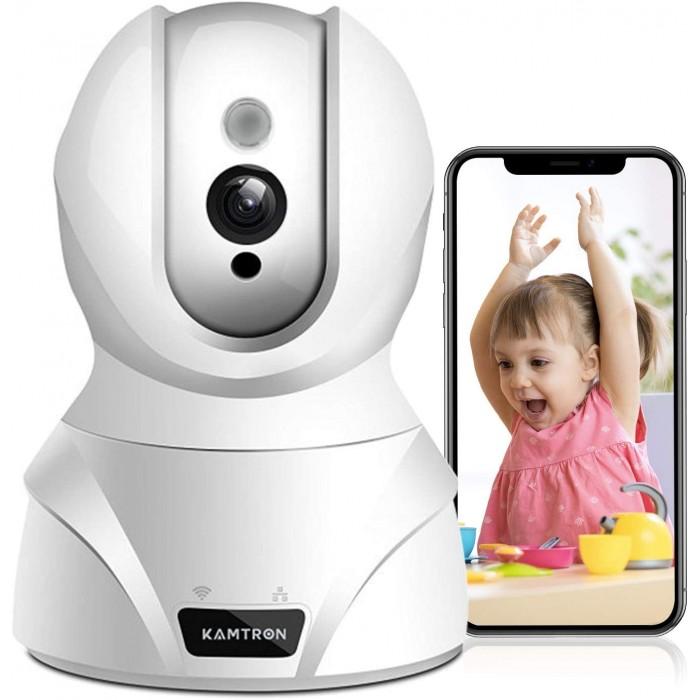 Камера за наблюдение Kamtron 826