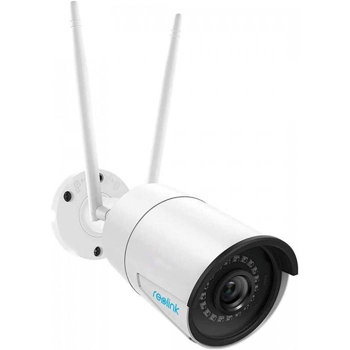 Външна охранителна камера Reolink RLC 410W