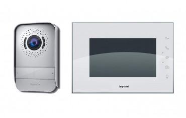 Видео домофонна система Legrand 369230