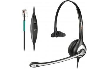 Телефонни слушалки Wantek F600S1