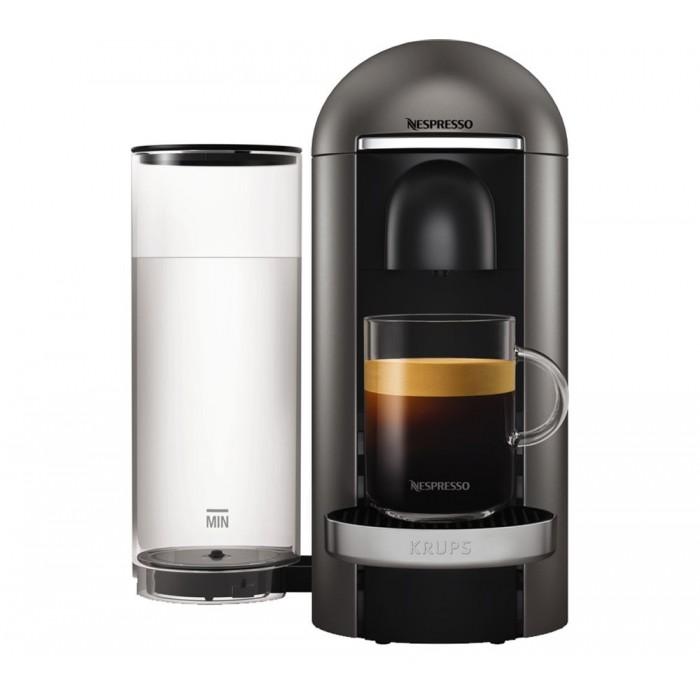 Кафе машина Krups Vertuo Plus XN900