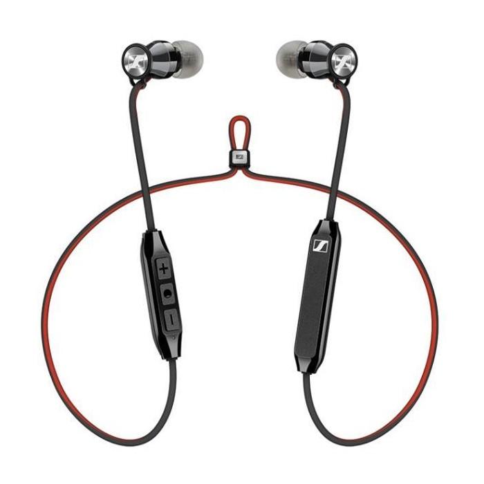 Безжични слушалки Sennheiser