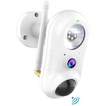 Безжична камера за видеонаблюдение NIYPS