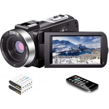 Full HD 1080P видео камера Linnse LCAM 42
