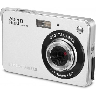 HD цифров фотоапарат Aberg Best