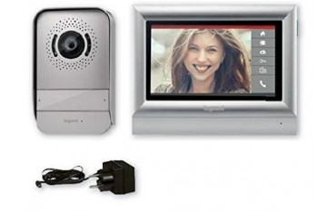 Комплект за видеодомофон Legrand LEG369330