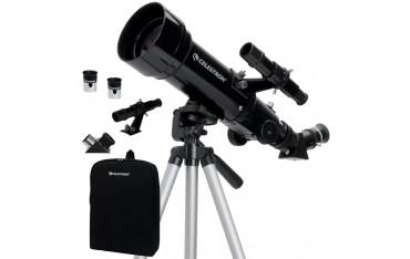 Телескоп Celestron Travel Scope 70 - CEL-21035