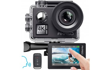 Екшън камера AKASO V50 Elite