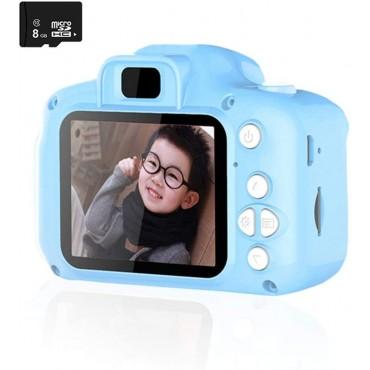 Детска видеокамера CAMORO améra Enfant
