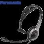 Моно слушалка Panasonic RP TCA430E S