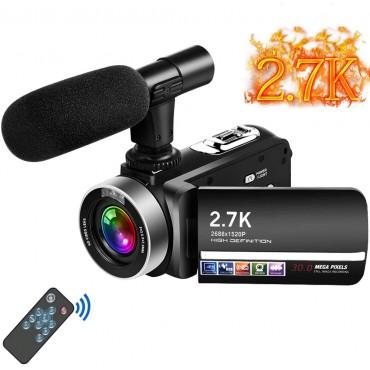 Видеокамера с микрофон LINNSE LSE V12C