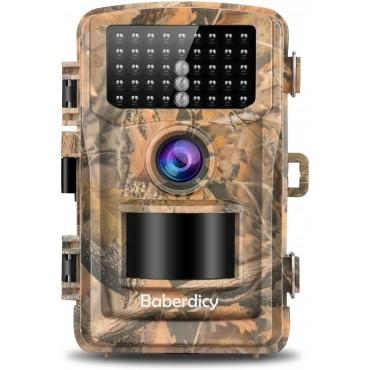 Камера за диви животни Baberdicy Trail