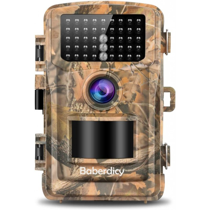 Камера за диви животни HD Baberdicy Trail