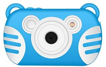 Детска водоустойчива цифрова камера CamKing K6