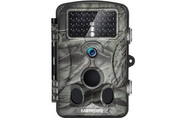 Водоустойчива камера за лов EARTHTREE TC800