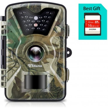 Камера за лов UKTUNU DLXJ01