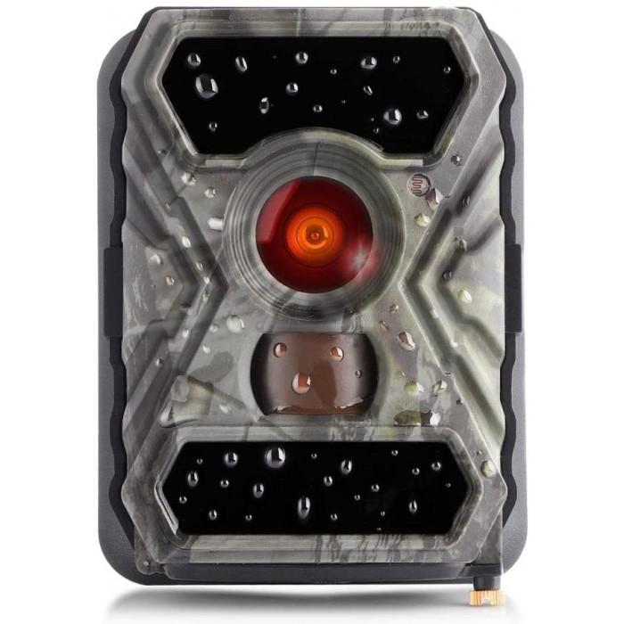 Професионална камера за наблюдение на открито Secacam HomeVista