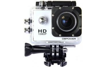 Водоустойчива екшън камера DBPOWER