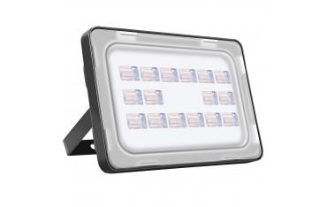 LED Прожектор 50 W, 6000 lm, водоустойчив
